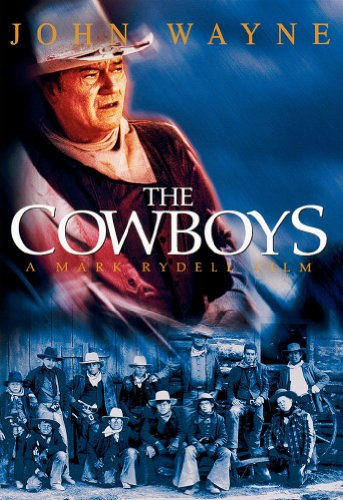 The Cowboys by
