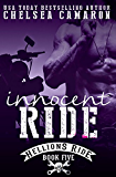 Innocent Ride: Hellions Motorcycle Club (The Hellions Ride Series Book 4)