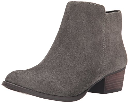 Jessica Simpson Women's Delaine Boot, Gnocchi Grey, 6.5 M US