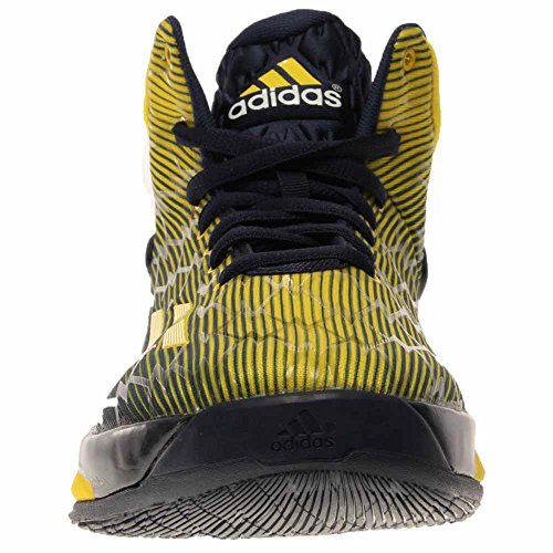 Adidas Sm Skøre Lys Boost Blå 1R6BCPi