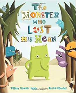 Image result for the monster who lost its mean