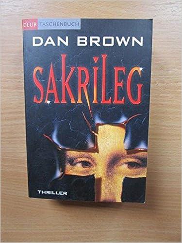 Dan Brown All Books Epub