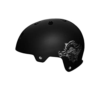 Kali Protectives 192 - Casco para Bicicleta BMX: Amazon.es ...