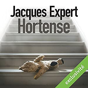 Hortense Audiobook