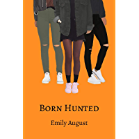 Born Hunted (English Edition)