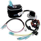 Trail Tech Electrical Systems Crf450r Sr-8200