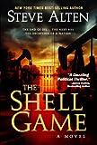 """""""The Shell Game"""" av Steve Alten"""