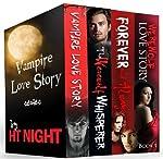 Vampire Love Story Boxed Set