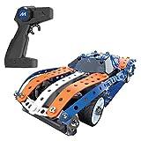Meccano RC Muscle Car