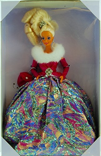Nrfb Mint Box (1995 - Mattel - Starlight Waltz Barbie - Ballroom Beauties Collection - 12 Inches - NRFB - Limited Edition - OOP - New - Mint in Box - Collectible)