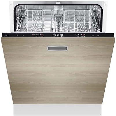 Fagor LVF66ITA - Lavavajillas integrable 60cm clase de eficiencia ...