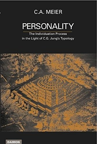 jung personality - 9