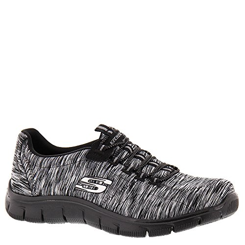 Skechers Women's Empire - Game On Black Oxford -  885125828933