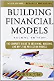 Building Financial Models (McGraw-Hill Finance & Investing)