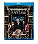 Cover Image for 'Great Gatsby, The  (Blu-ray 3D + Blu-ray + DVD + UltraViolet Combo Pack)'