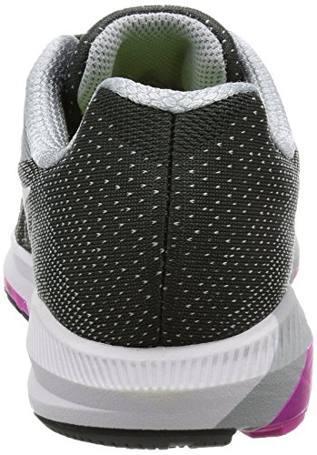 Multicolore Chaussures Nike White De 849572 Fire Grey 006 Trail Pink Anthracite rose gris anthracite blanc Wolf Femme YxBqA4