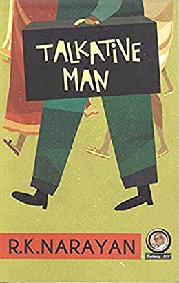 RK Narayan Books List, Short Stories : Talkative Man