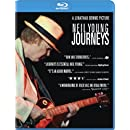 Neil Young Journeys [Blu-ray]