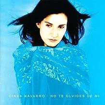 No Te Olvides De Mi [Us Import] by Diana Navarro