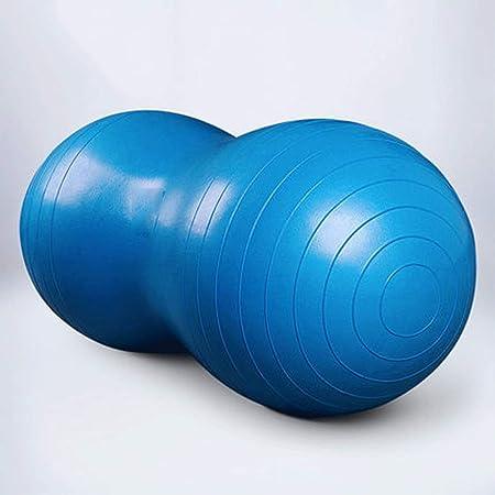 90GJ Bola de maní Bola de Masaje Engrosamiento Bola de Yoga ...