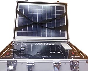XSES-500 Solar Generator