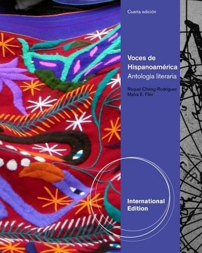 Voces de Hispanoamerica, International Edition: Amazon.es ...