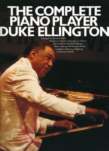 The Complete Piano Player: Duke Ellington - Ellington Mall Shopping