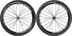 Mavic Crossride Quest Mountain Bike Wheelset - Tubeless