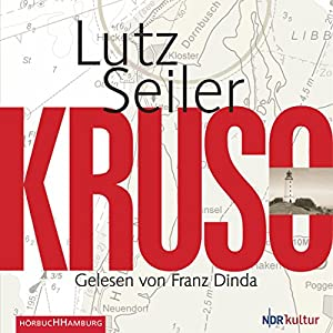 Kruso Audiobook