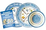 The Diet Plate Family Pack: Male and Female by The Diet Plate