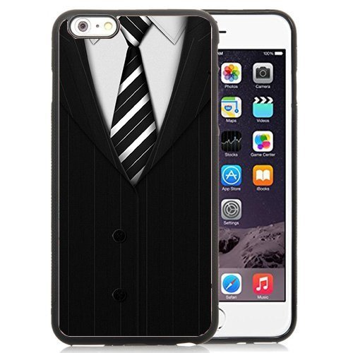 Price comparison product image tie Phone Case Custom Well-designed Hard Case Cover Protector For iPhone 5S 6 Plus