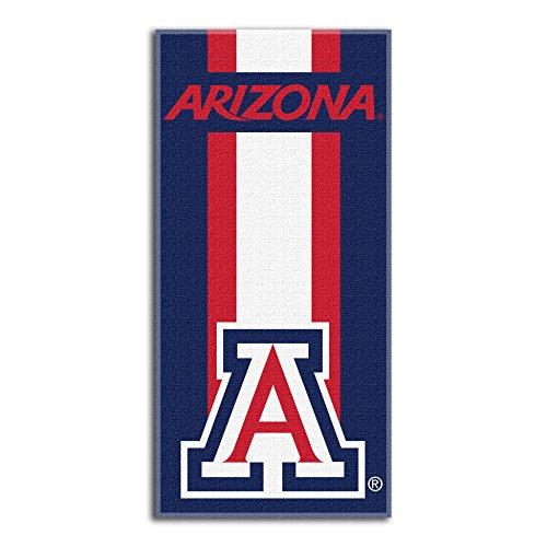 Northwest NCAA Arizona Wildcats  Beach Towel,  30 x ()
