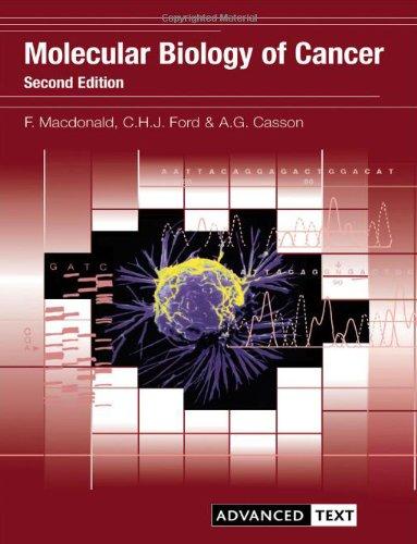 Molecular Biology Of Cancer Pdf