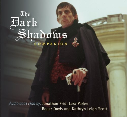 Download The Dark Shadows Companion pdf