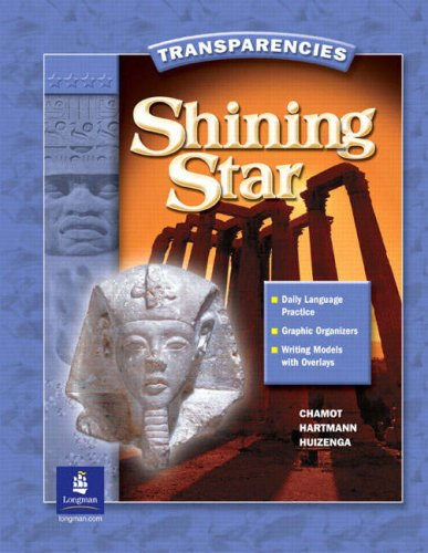 Shining Star, Level A Transparencies