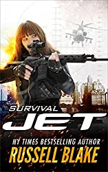 JET - Survival: (Volume 8)