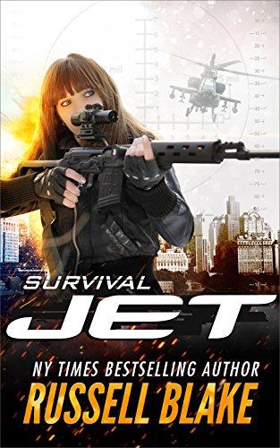 JET - Survival: (Volume 8) -