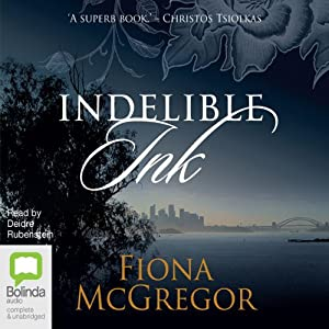 Indelible Ink Audiobook