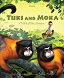 Tuki and Moka, Judy Young, 1585367958