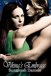 Viking's Embrace (English Edition)