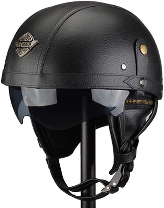 Gafas de Moto, máscara Desmontable Masculina y Femenina Harley ...