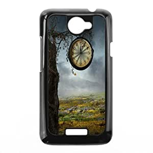 Durable Material Phone Case With Fantasy Image On The Back For HTC One X