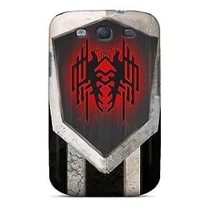 Bernardrmop Galaxy S3 Hard Case With Fashion Design/ TbQCMhY4920gaWfy Phone Case