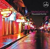 Toussaintville by Swingadelic (2013-05-14)