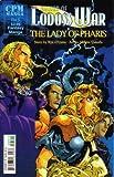 Record of Lodoss War : Lady of Pharis #5