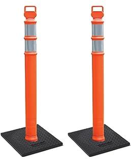 Amazon Com Vizcon 375 46164 Chip Delineator Tall Cone44 Looper 42