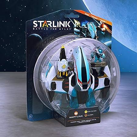 Starlink: Battle for Atlas - Neptune Starship Pack - Not Machine Specific