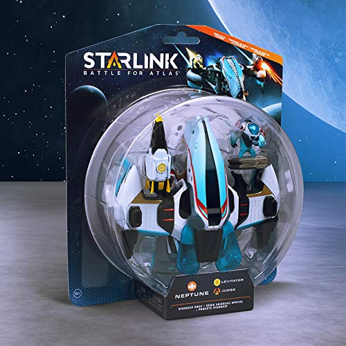 Price comparison product image Starlink: Battle for Atlas - Neptune Starship Pack - Not Machine Specific