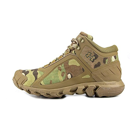 Under Armour Tactical GTX - Deportivas (para todo el año) Coyote Brown/Multicam