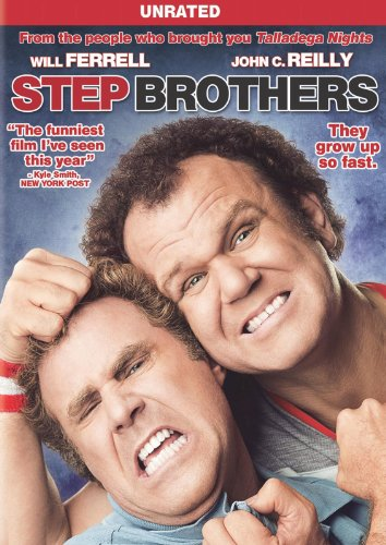 Step Brothers Unrated (The Drums Best Friend)